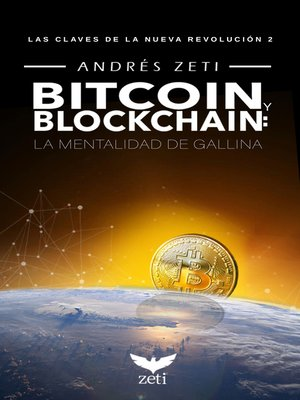 cover image of Bitcoin y Blockchain
